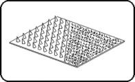 Spike/Microspike-5,15m
