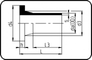 Stub Flange -  AS4087 & AS2129